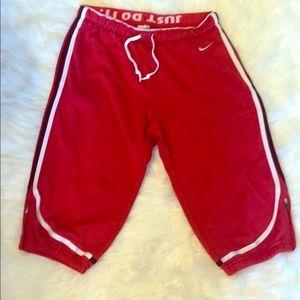Nike Retro Capri Pants